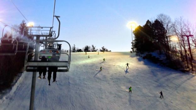 Earl Bales Ski & Snowboard Centre